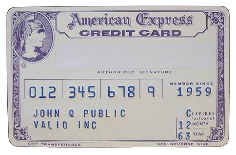 Cartão de Crédito: Dinheiro de Plástico