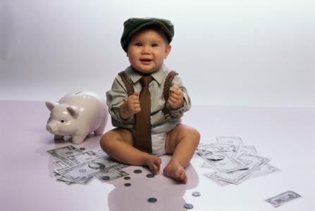 Inicie seus investimentos o mais rápido possível!