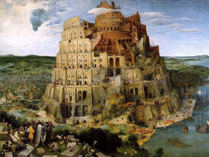 Torre de Babel (Brueghel)