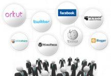 Redes Sociais para criar algo novo?