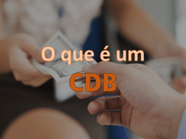 o que é CDB